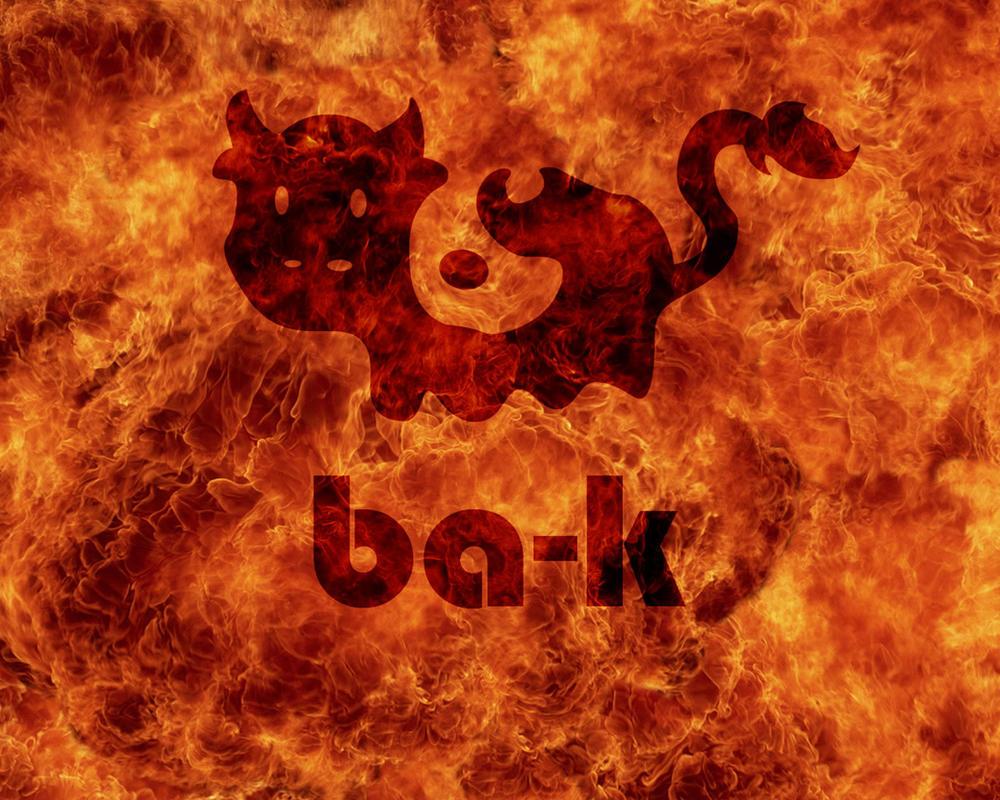 fENIX cOW by ba-k