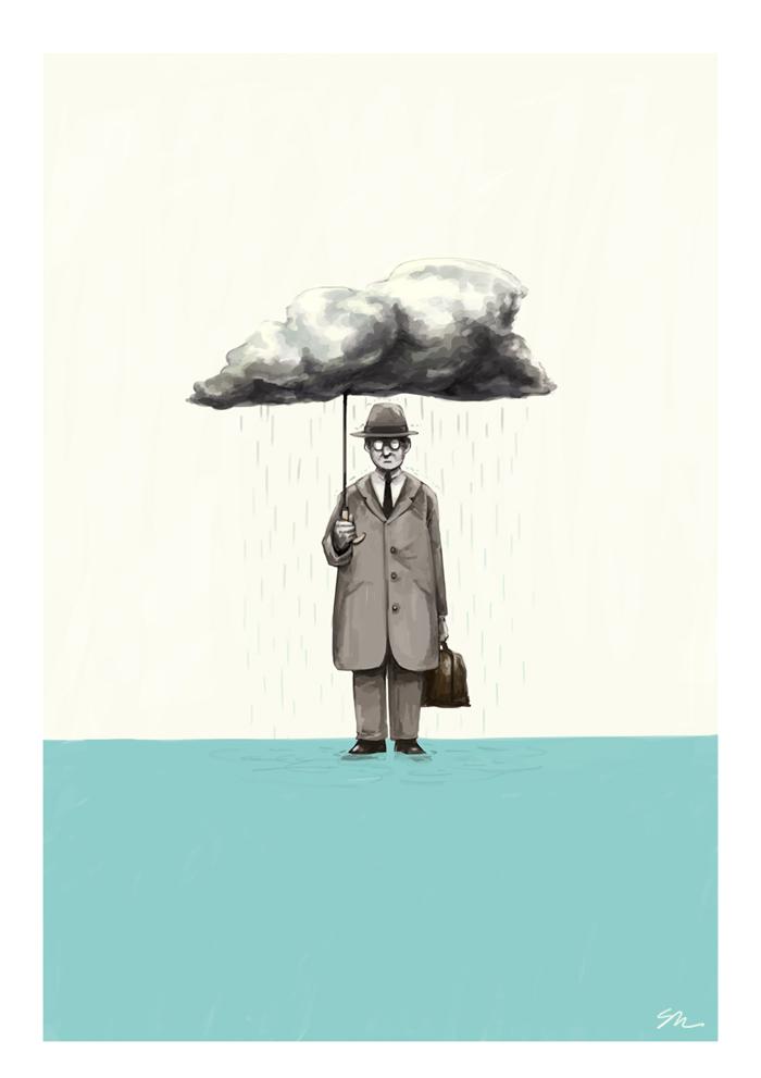 Rainman by 79Silver