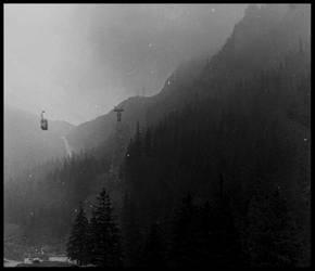 dark mountain by earthlab