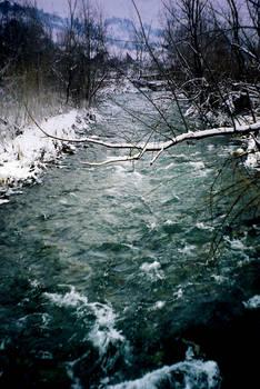 winter rapids