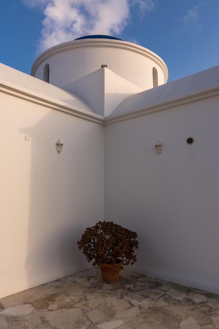 St Nicholas Church - Paphos by czaplewski