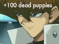 Dead Puppies by MistyTathren