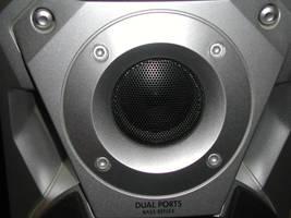 kytti-stock speaker by kytti-stock