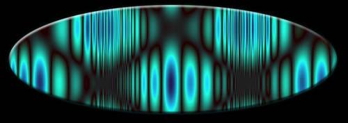 Aqua Disturbance by jintana