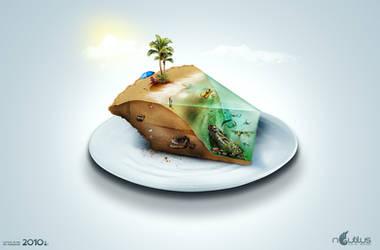 Little Slice of Paradise