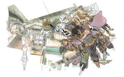 Article Illustration by Soposoposopo