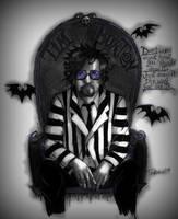 Tim Burton. by Frankienstein