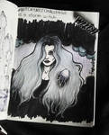 11. a storm witch