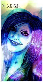 MasochisticHeartache's Profile Picture