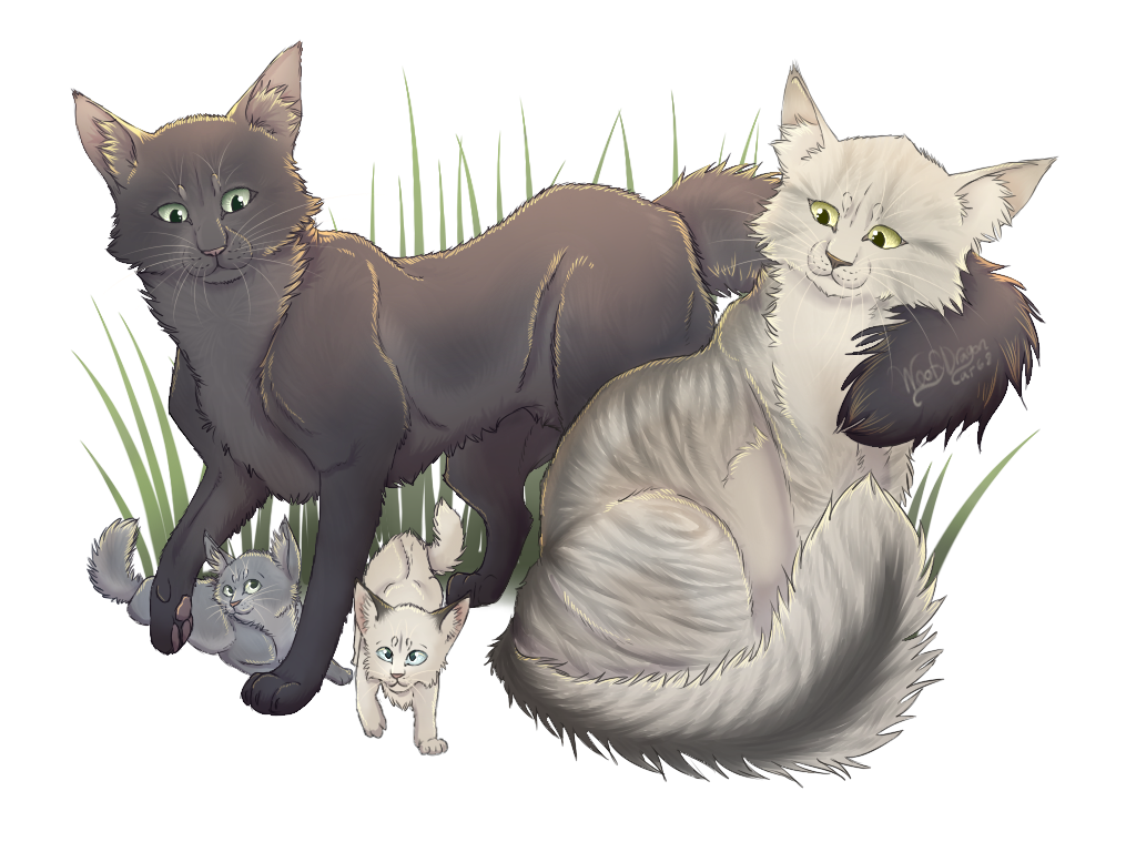 Sims  Warriors Cats