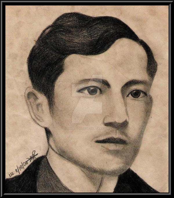 homework dr jose rizal The indolecence of filipino was an essay written by dr jose rizal when he's in paris published in la solidaridad in 5 instalments, july 15 to september 15, 1890 this is to explain the alleged idleness of his people during the spanish colonization.