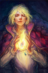 Heartfire by vtas