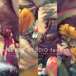 Studio Ghibli - Arrietty