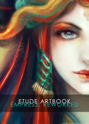 Etude: Empress reworked by vtas