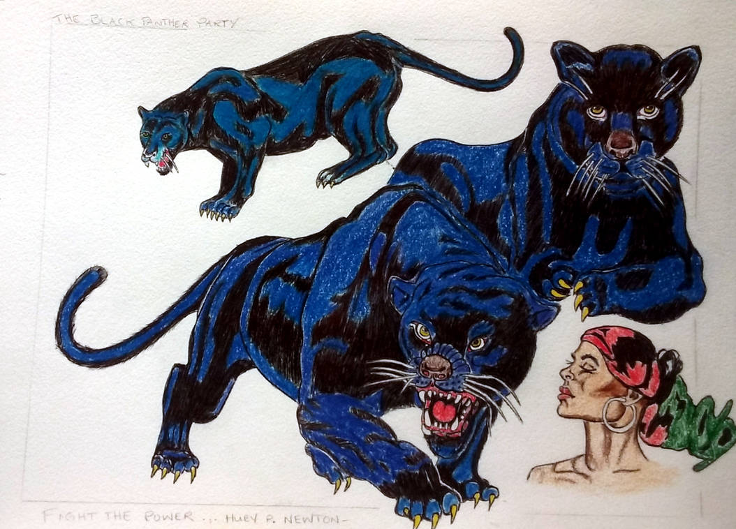 The Revolutionary Art of Prisoner-Artist, Joedee by darealprisonart on DeviantArt