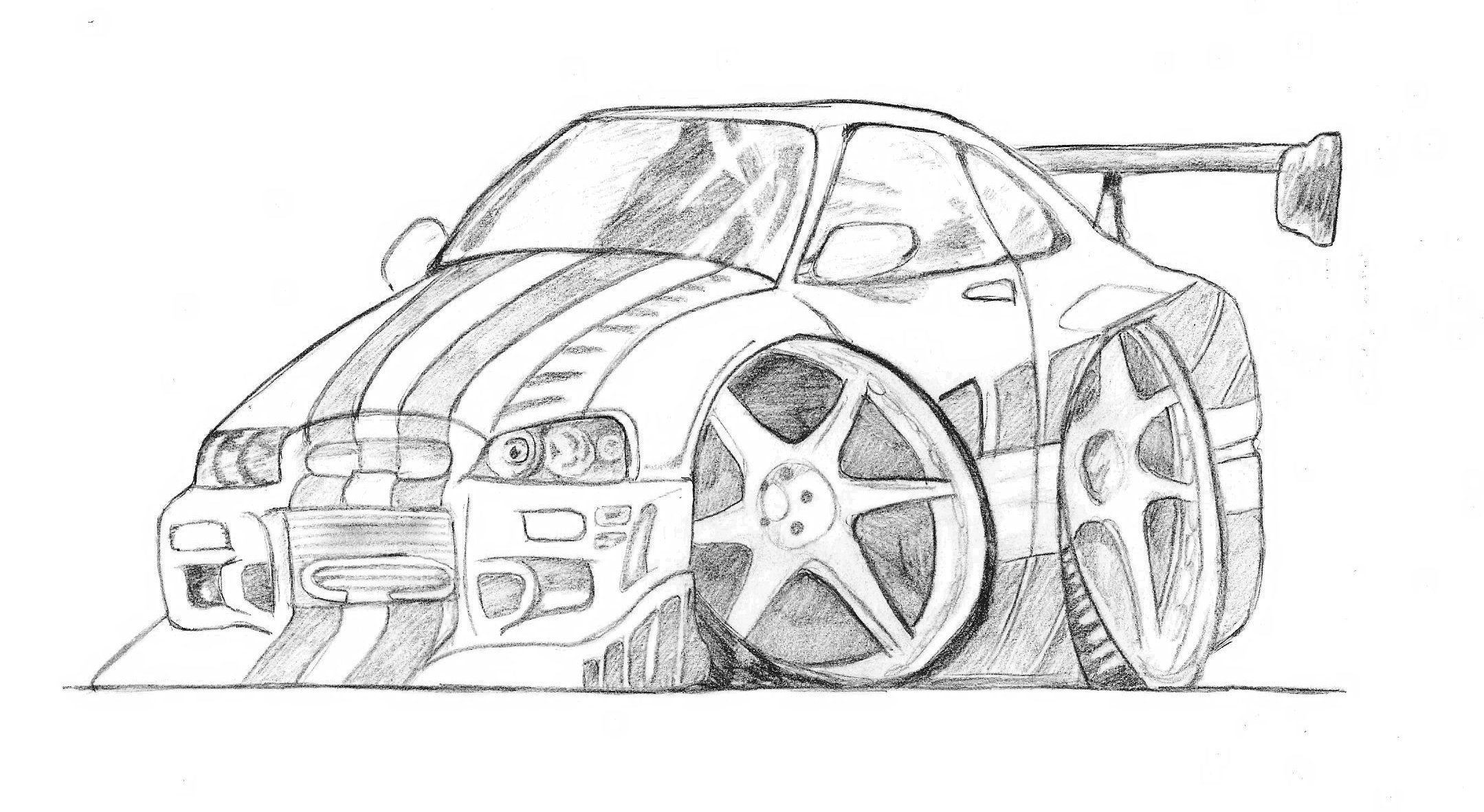 car dashboard coloring pages