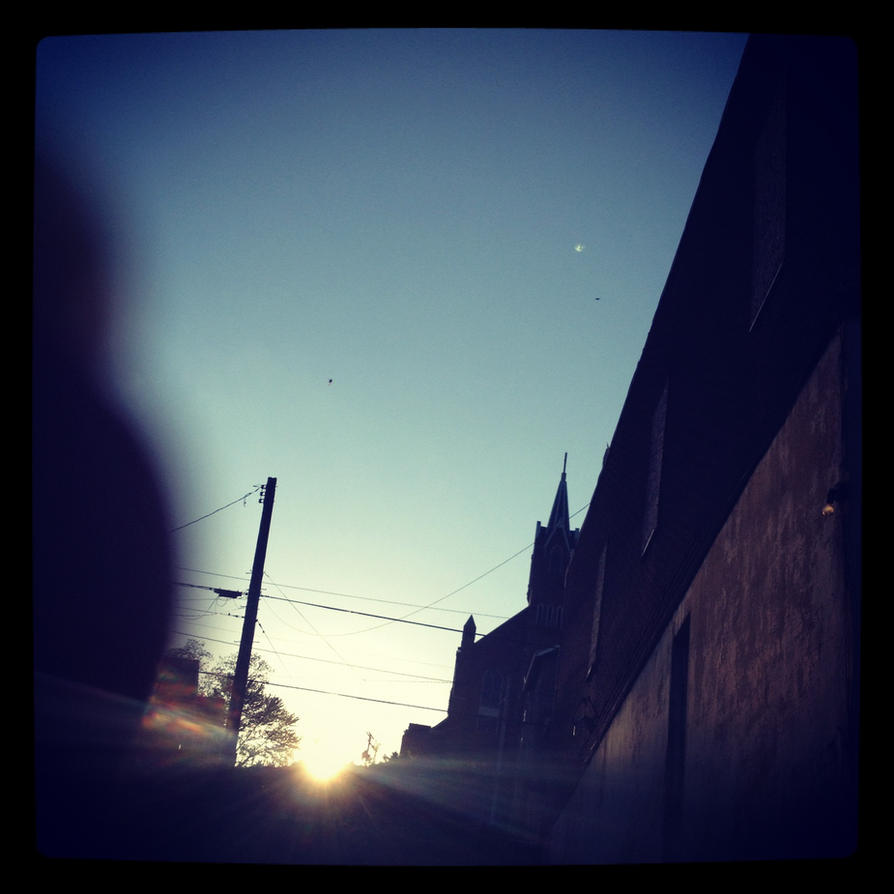Through Darkness Light Will Shine by StrifyzMoonlight