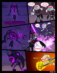 Srmthfg: The infection Page 13