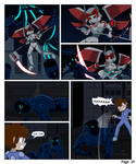 Infinite Journey #3 Page 25