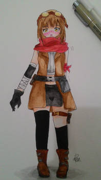 Character for an RP