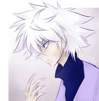 Assassin by Taiara-sama