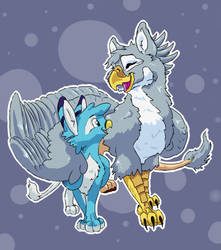 Silver and Blitz