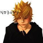 KH: nobody