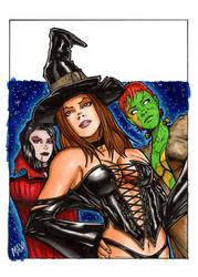 SketchLife2 Original Cover Art