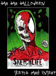 SketchLife Sketch Card 1