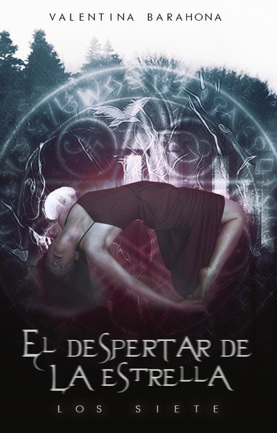 El despertar de la Estrella. by aglmansilla