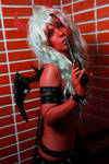 Panty and Stocking - Scanty