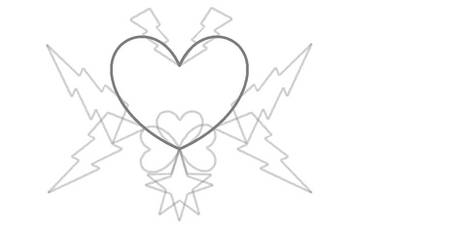 Heartstormy by SweetRainney