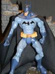 Batman, The Dark Knight by Lucidaemon
