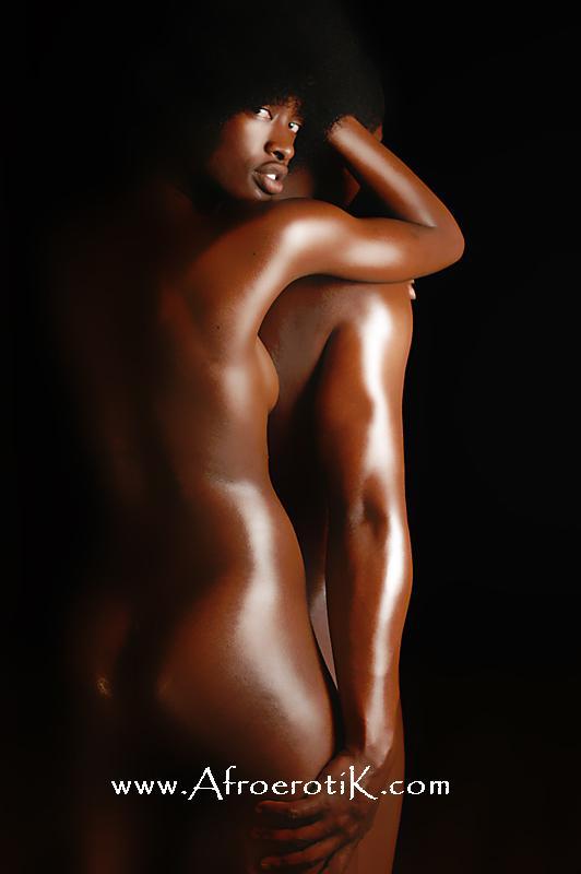 """Afro"" Erotic by AfroerotiK"