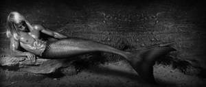 Merman part 02 by seawaterwitch