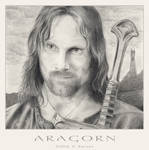 Aragorn - Lord of the Rings