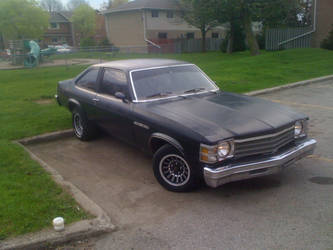 My 76 Buick Skylark 2 by the-global-relapse