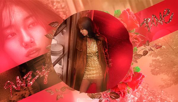 Suzy Bae. Shine by jumanjun