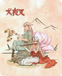 Hotaka and Mitsuke