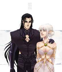 Commission - YukiAkuma119