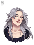 Commission - Silvania87350