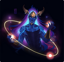 Star Forger, Aurelion Sol