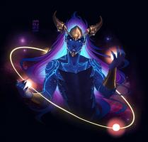 Star Forger, Aurelion Sol