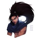 Yasuo, the Unforgiven