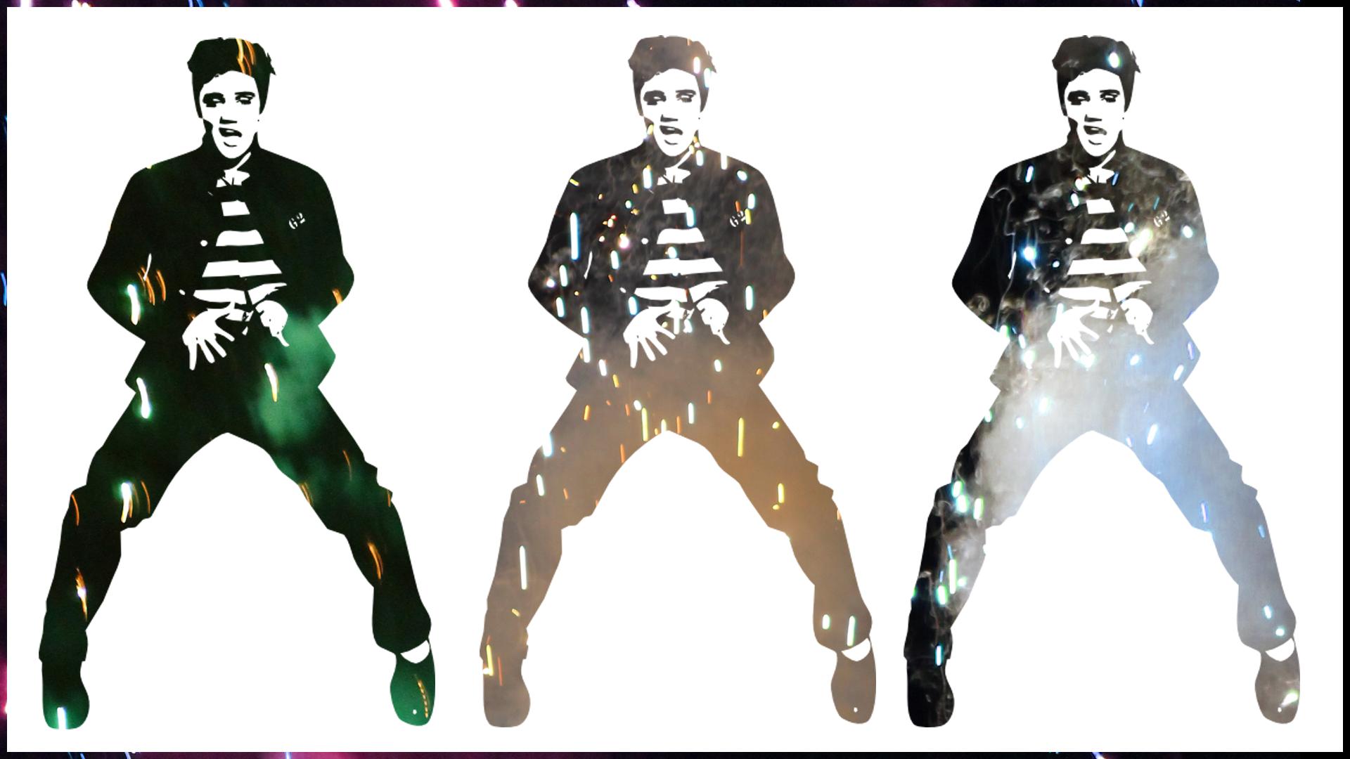 Elvis Presley - My Boy / Loving Arms