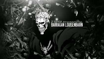 Barragan Louisenbairn tag by KLIPOX