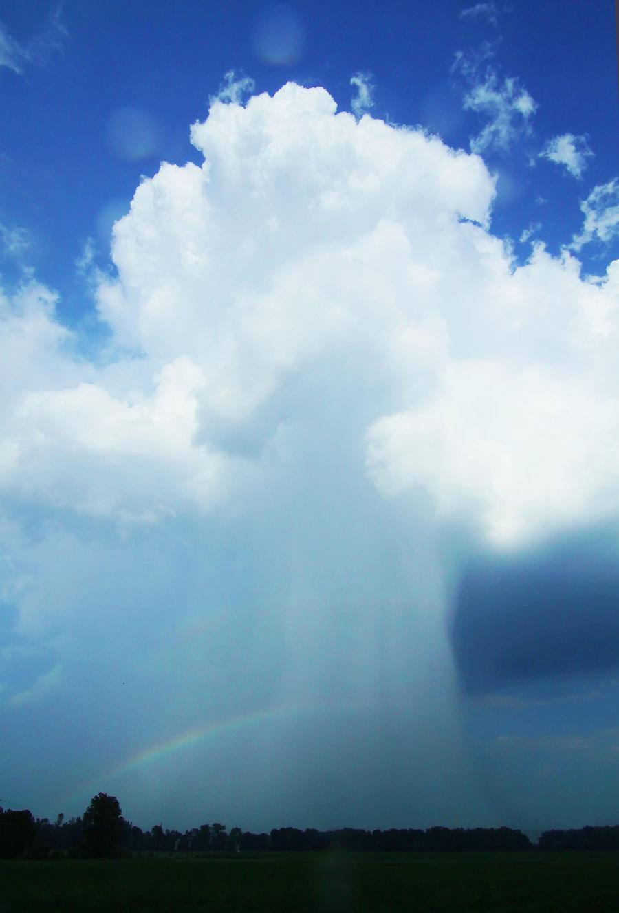 CloudBurst by LakeFX
