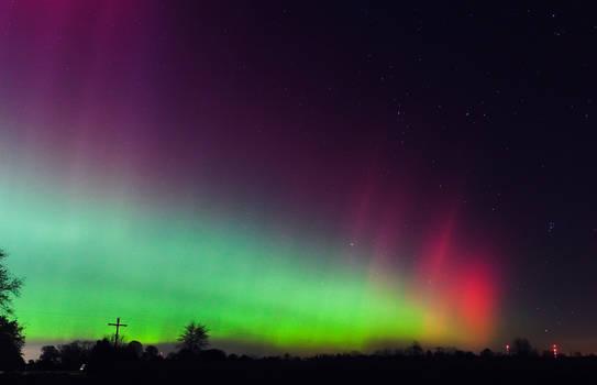 Aurora Oct 24 2011