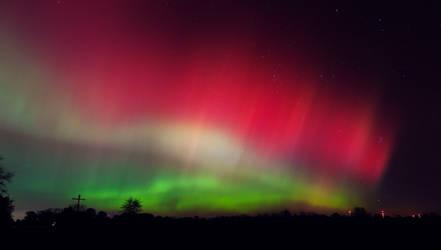 Aurora 2 Oct 24 2011