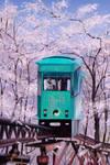 Flower Train